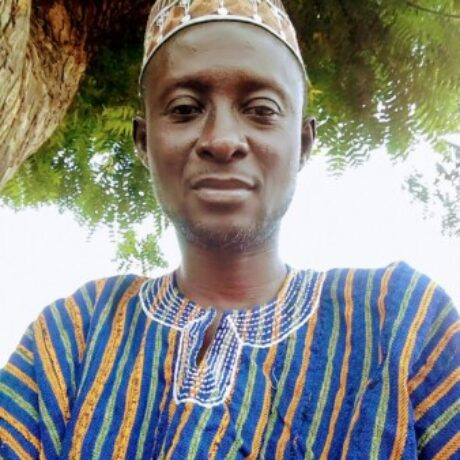 Profile picture of ALHASSAN MOHAMMED AWAL